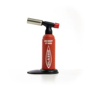 Blazer Big Shot GT8000 Torch Lighter