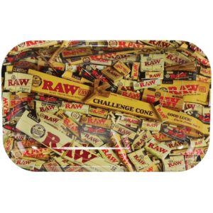 RAW Rolling Tray - Mix