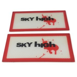 Sky High Dab Pad - Small (2 Pack)