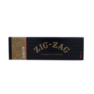 Zig-Zag Rolling Papers - King Size